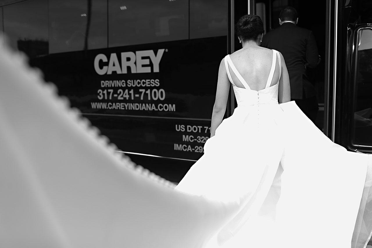 Ali Joey Conrad Indianapolis Wedding 219