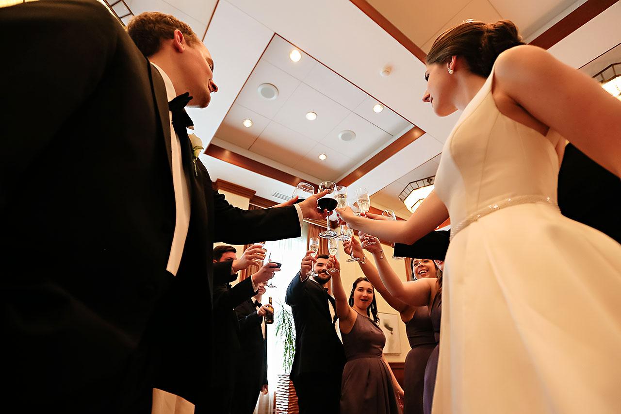 Ali Joey Conrad Indianapolis Wedding 220