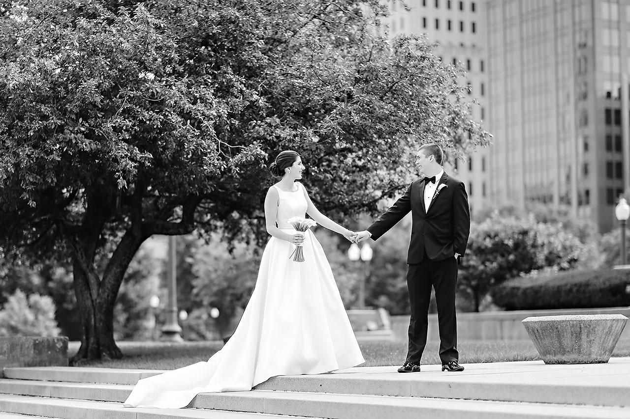 Ali Joey Conrad Indianapolis Wedding 208
