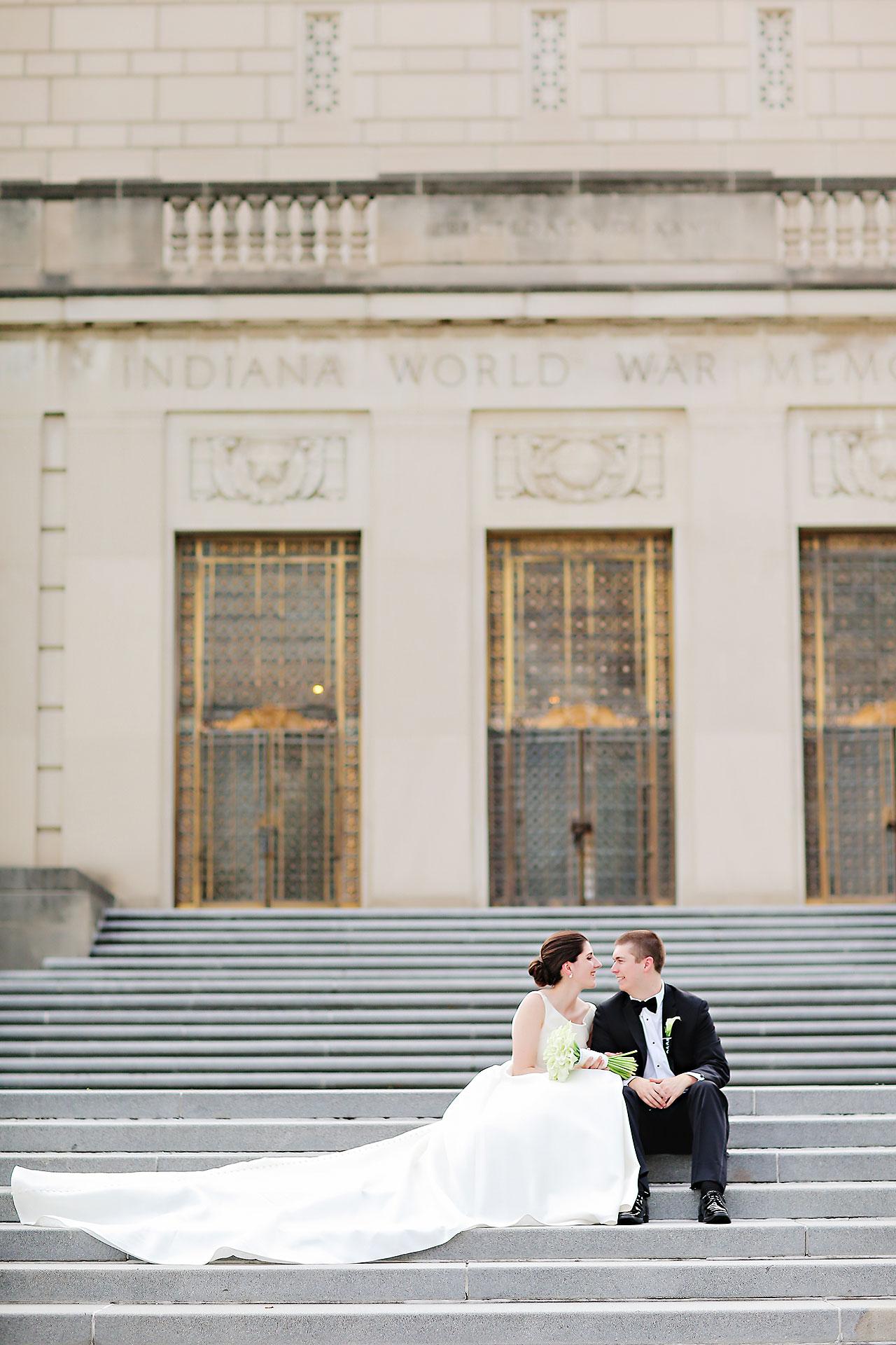 Ali Joey Conrad Indianapolis Wedding 201