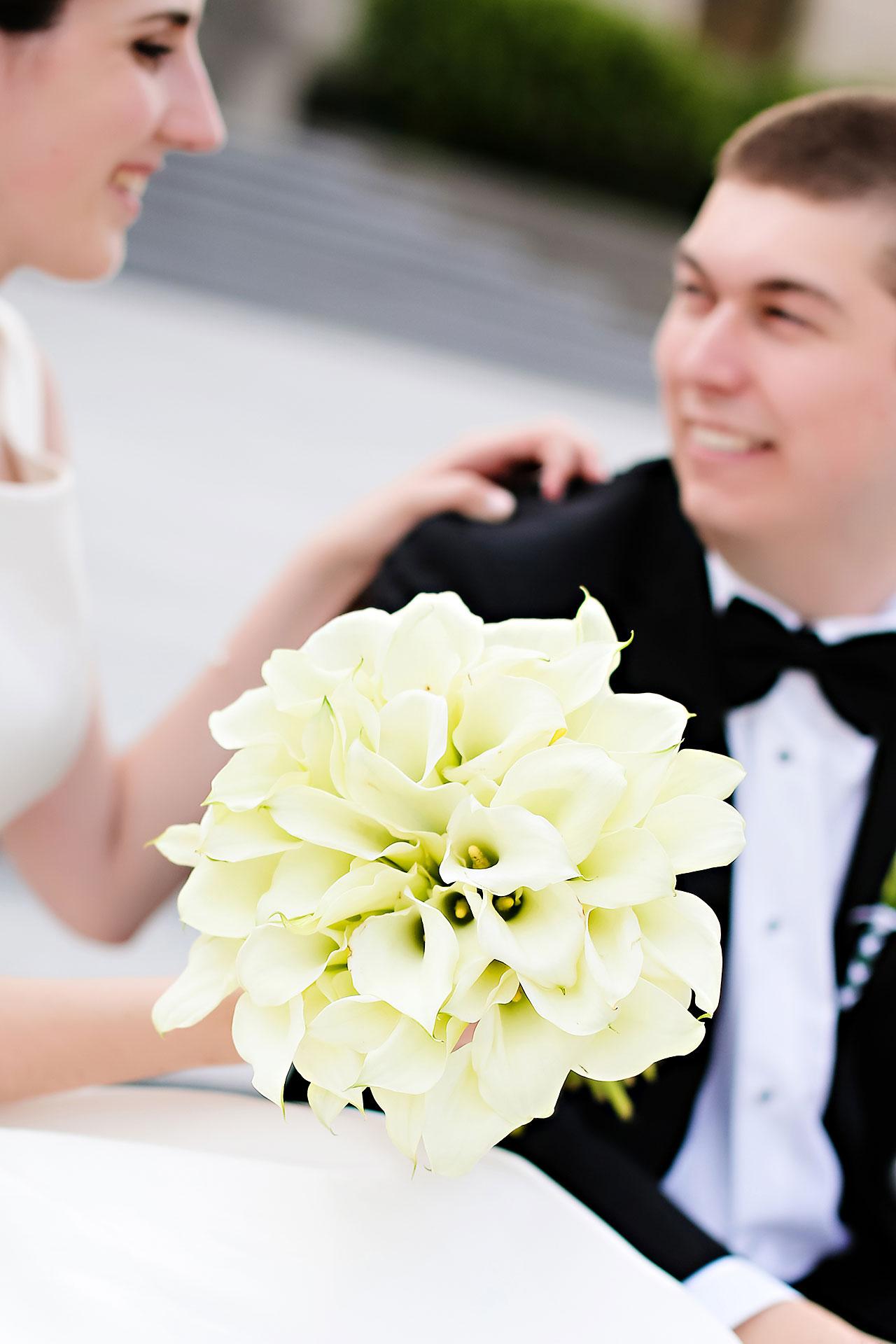Ali Joey Conrad Indianapolis Wedding 183
