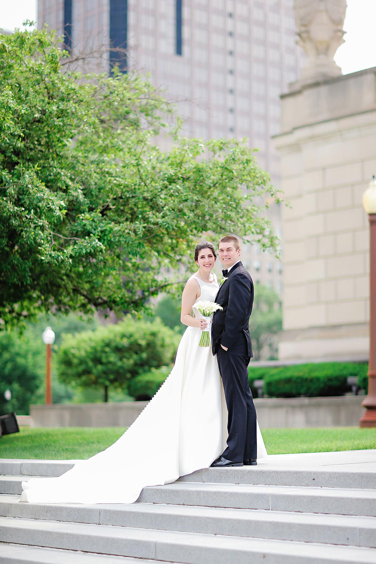 Ali Joey Conrad Indianapolis Wedding 184