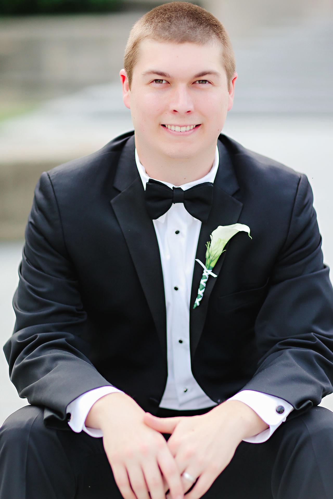 Ali Joey Conrad Indianapolis Wedding 174