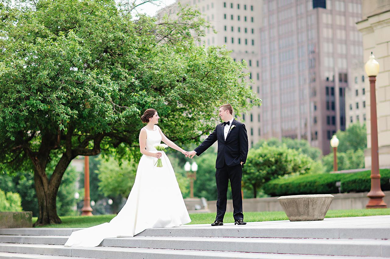 Ali Joey Conrad Indianapolis Wedding 164