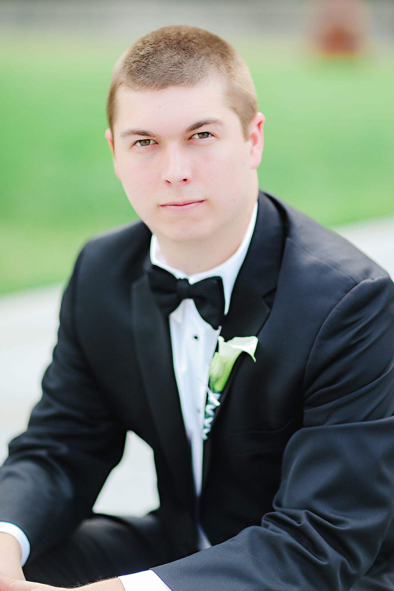 Ali Joey Conrad Indianapolis Wedding 148