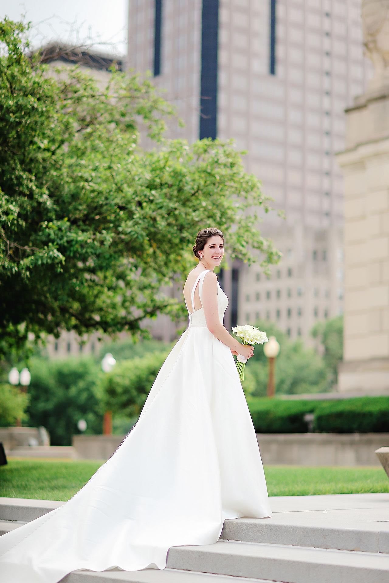 Ali Joey Conrad Indianapolis Wedding 146