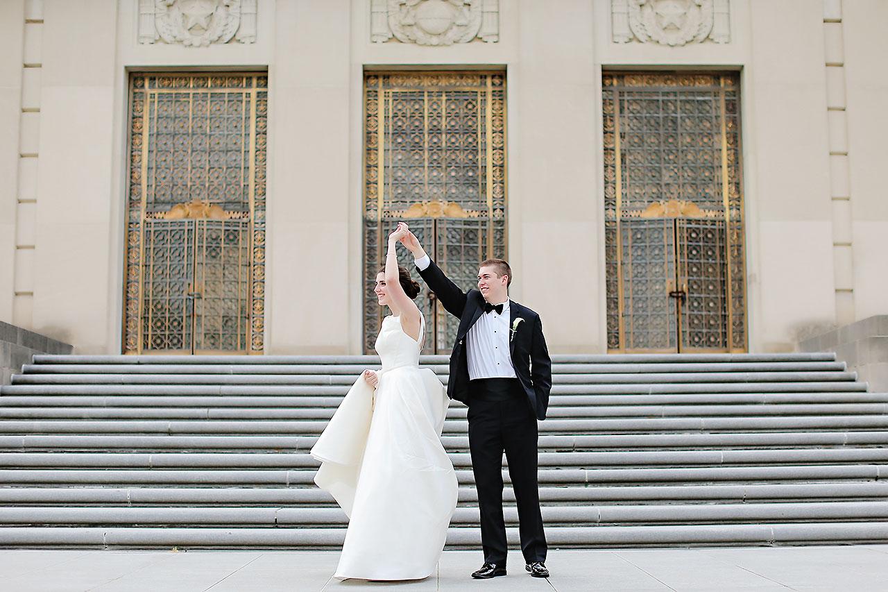 Ali Joey Conrad Indianapolis Wedding 141