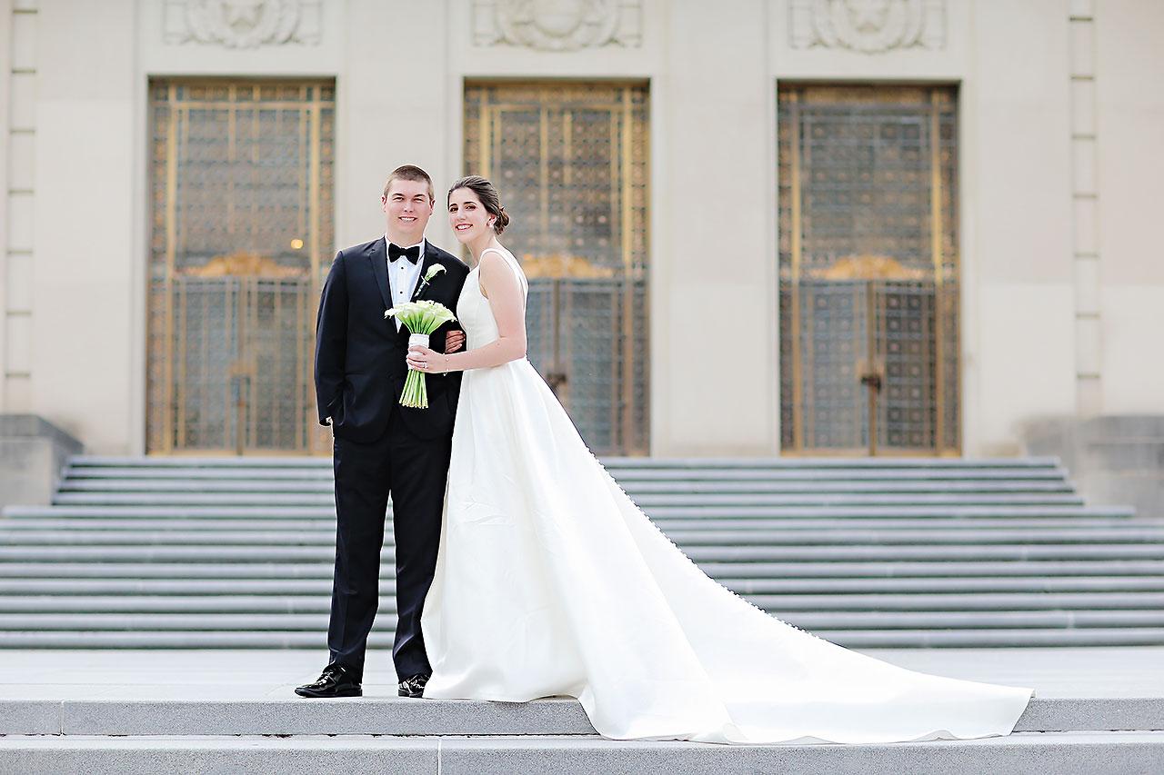 Ali Joey Conrad Indianapolis Wedding 137