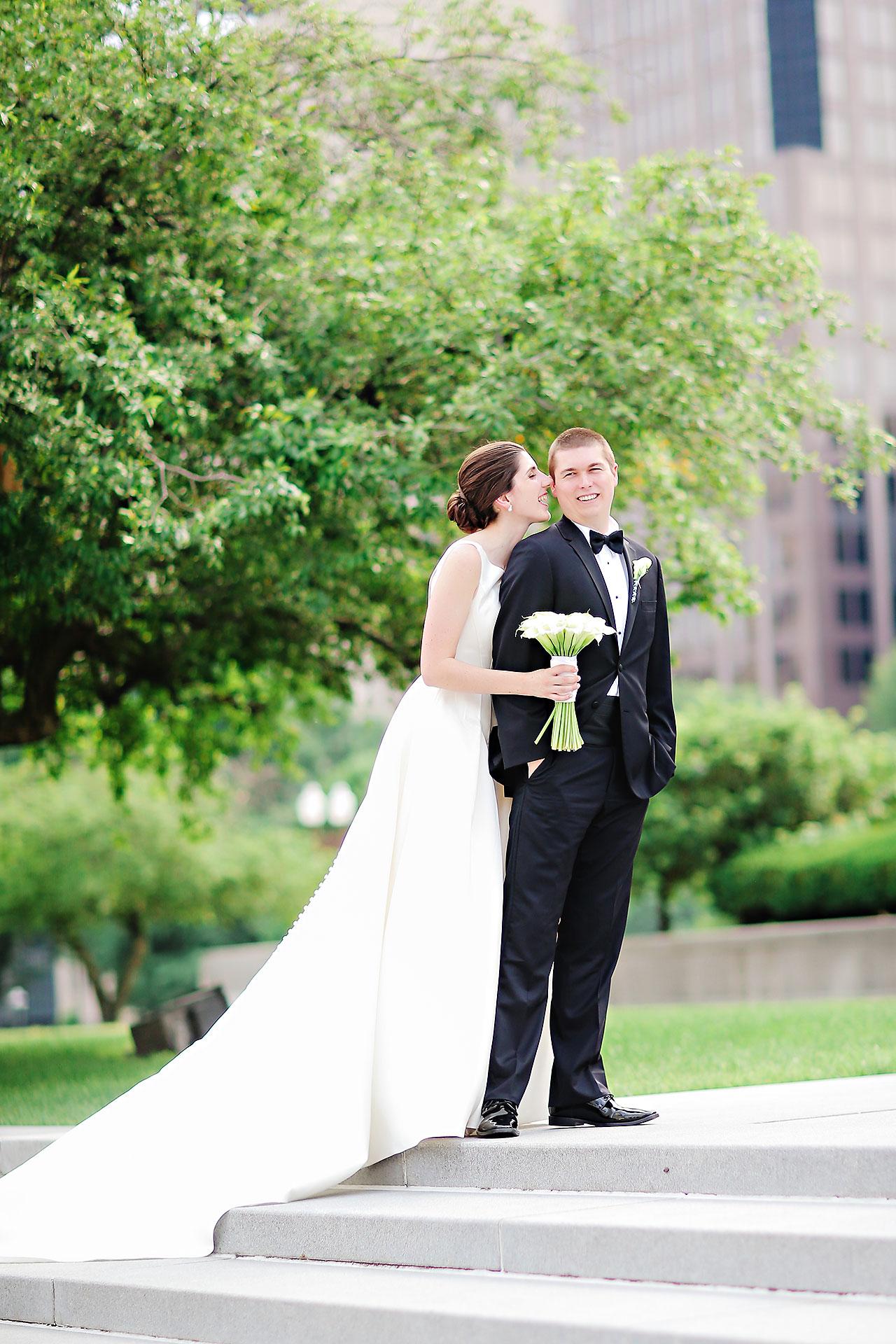 Ali Joey Conrad Indianapolis Wedding 132