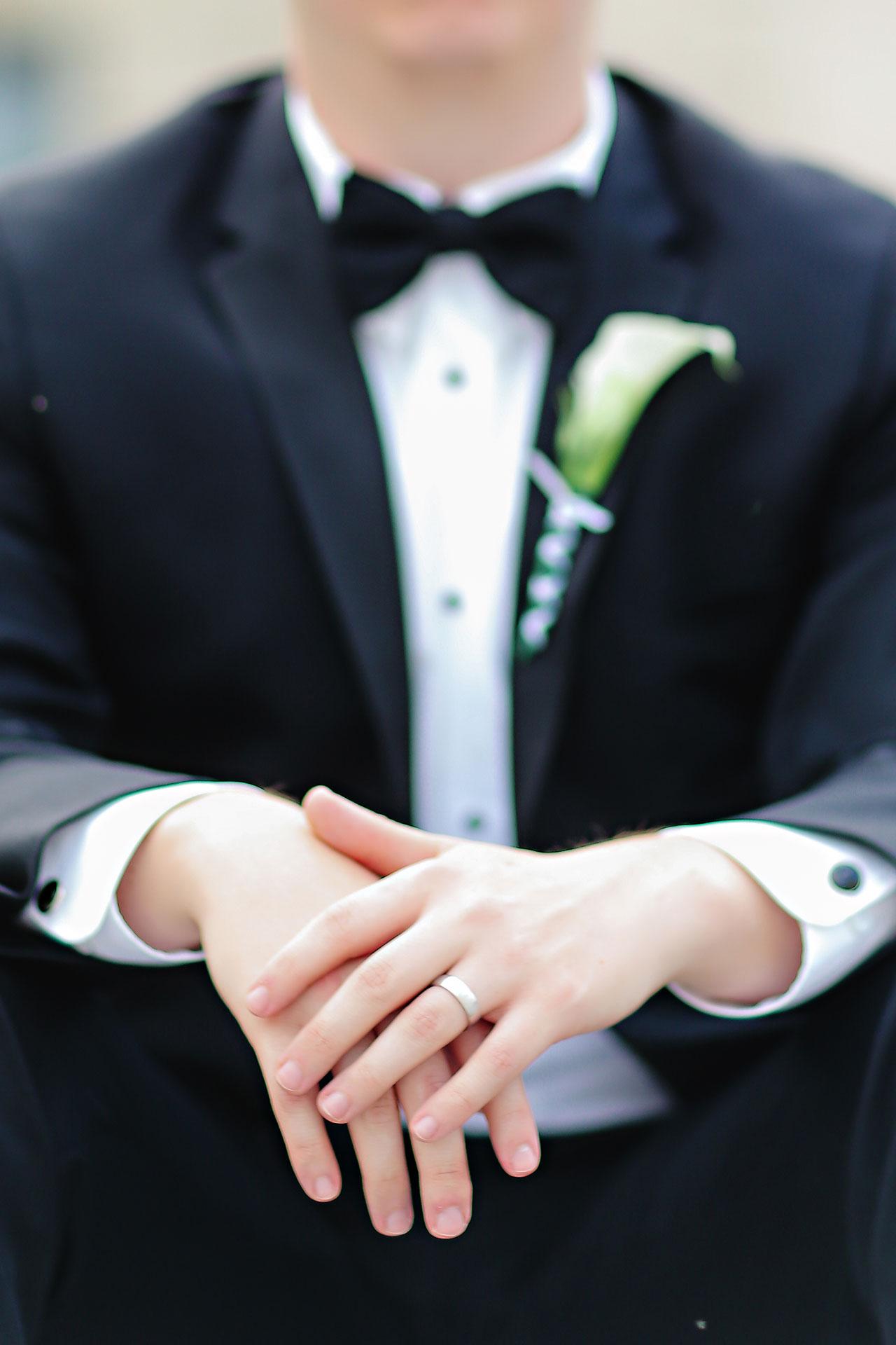 Ali Joey Conrad Indianapolis Wedding 133