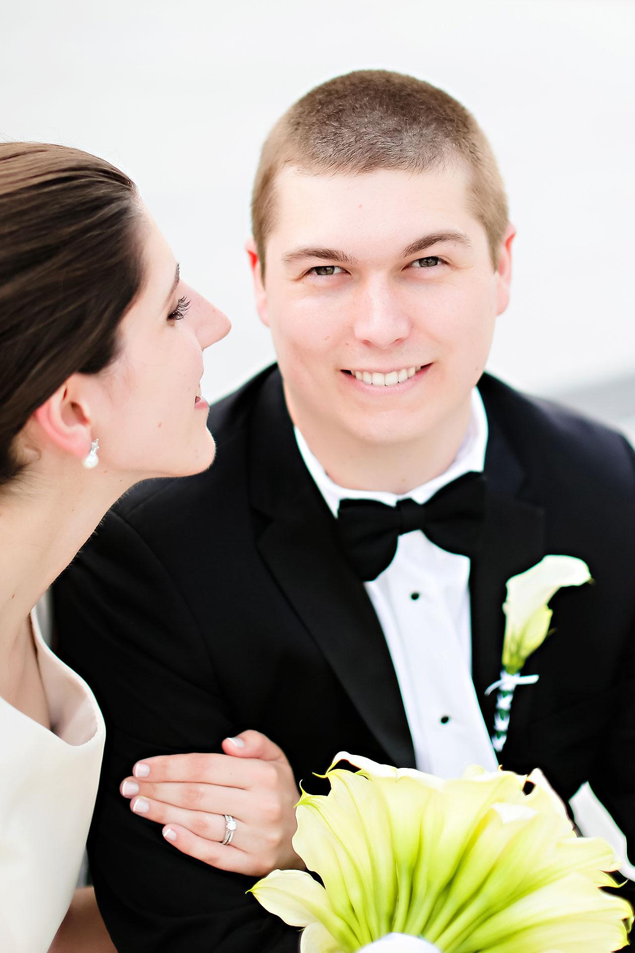 Ali Joey Conrad Indianapolis Wedding 128