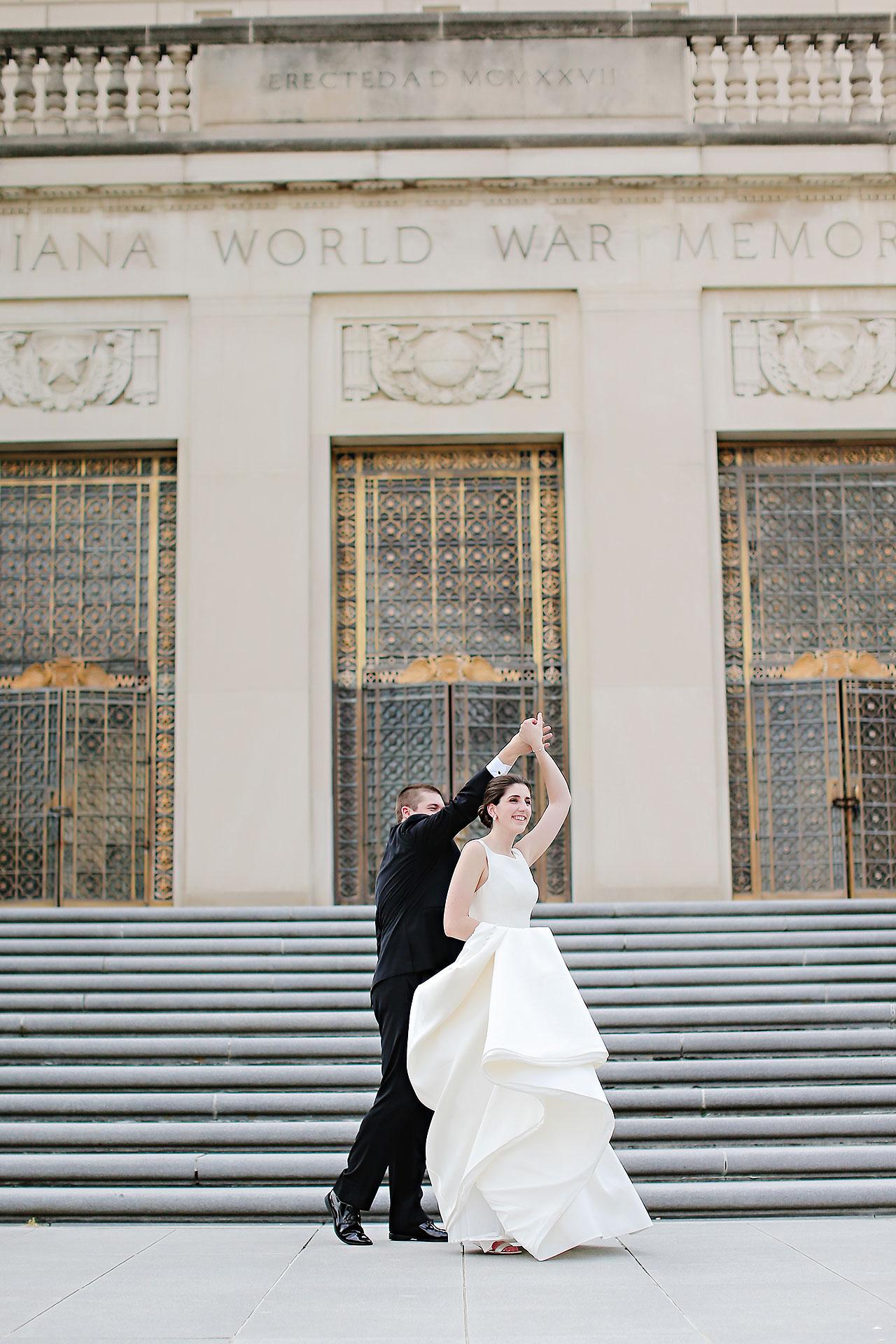 Ali Joey Conrad Indianapolis Wedding 123