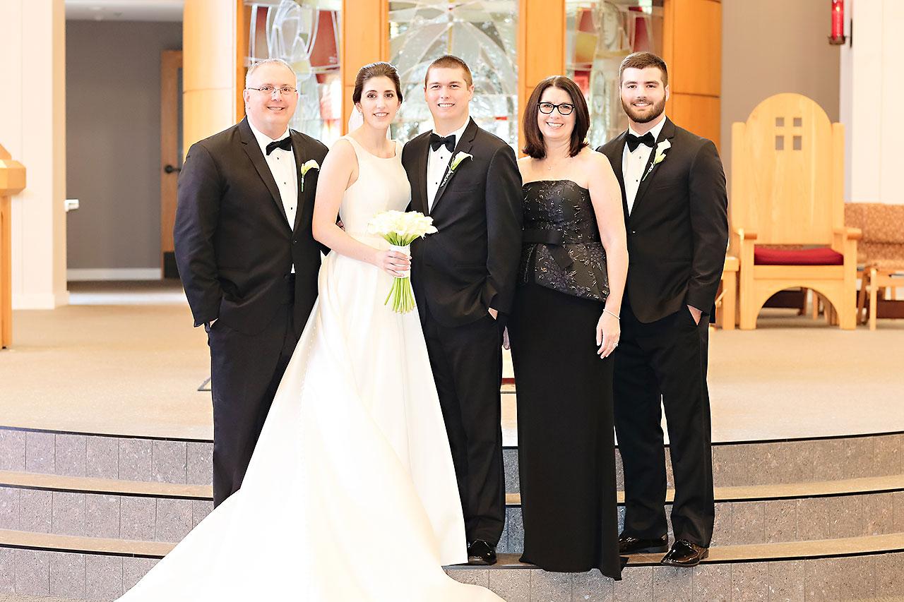 Ali Joey Conrad Indianapolis Wedding 117