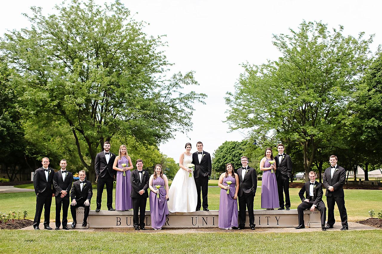 Ali Joey Conrad Indianapolis Wedding 110