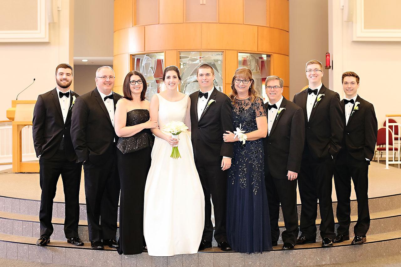 Ali Joey Conrad Indianapolis Wedding 111