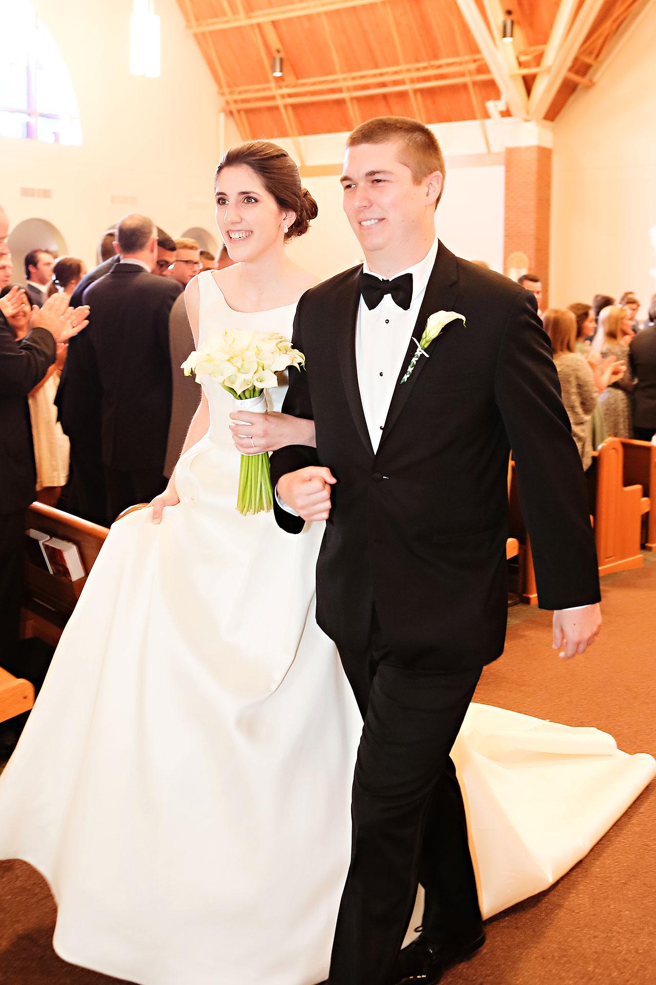 Ali Joey Conrad Indianapolis Wedding 107