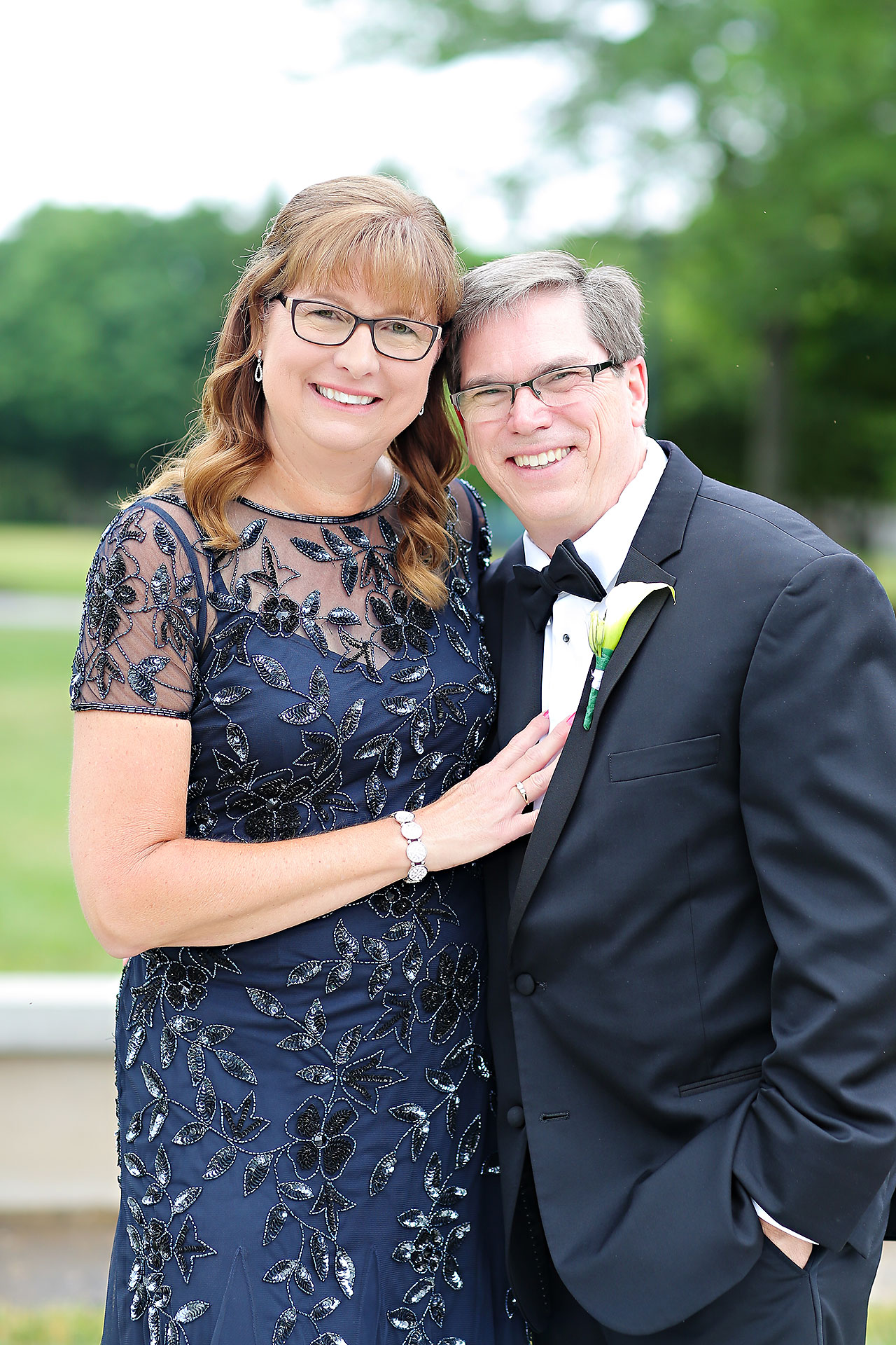 Ali Joey Conrad Indianapolis Wedding 108