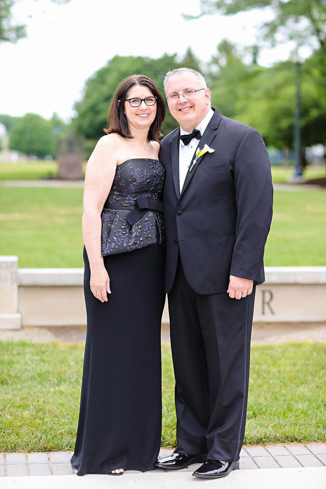 Ali Joey Conrad Indianapolis Wedding 109