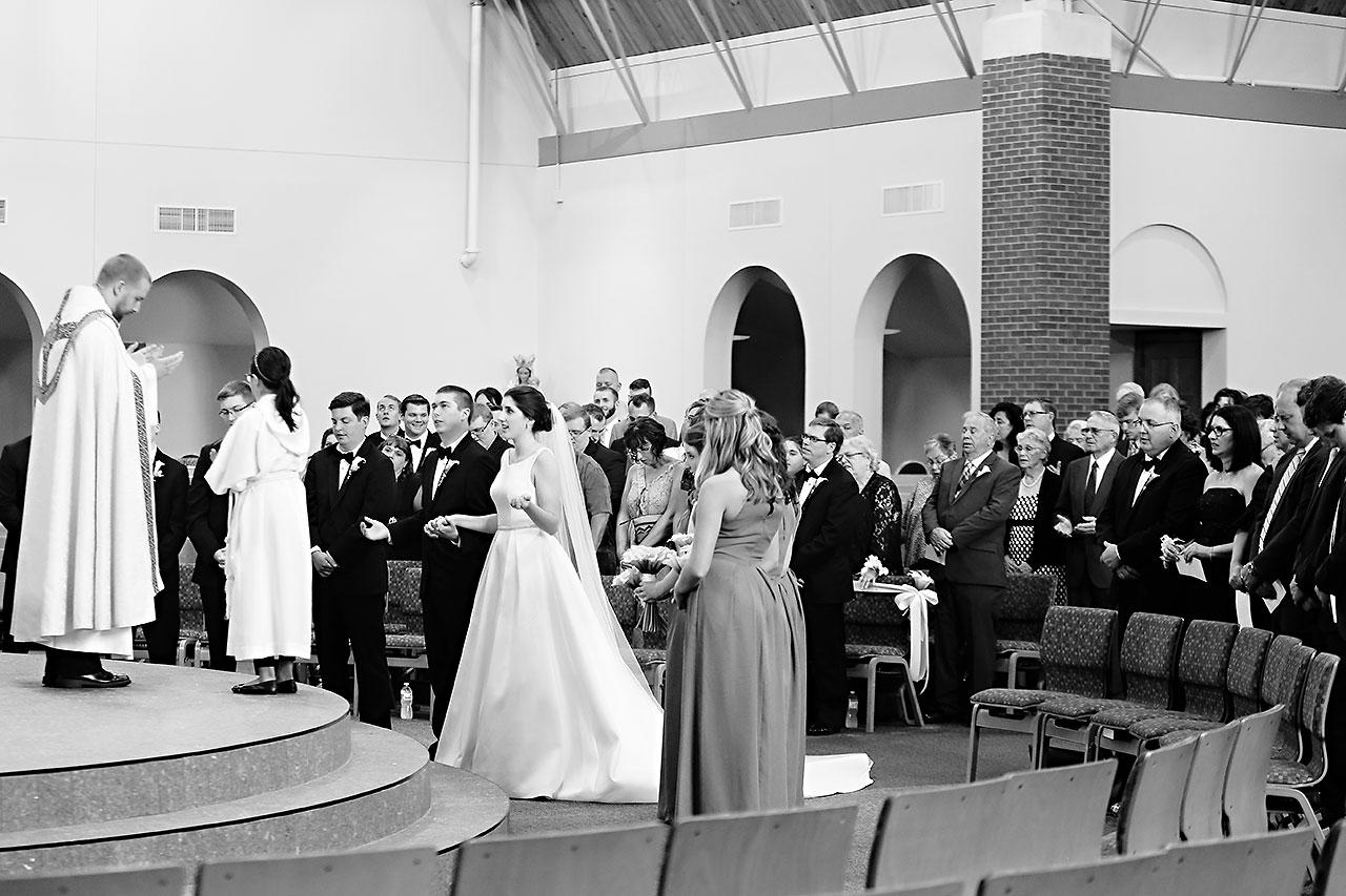 Ali Joey Conrad Indianapolis Wedding 104