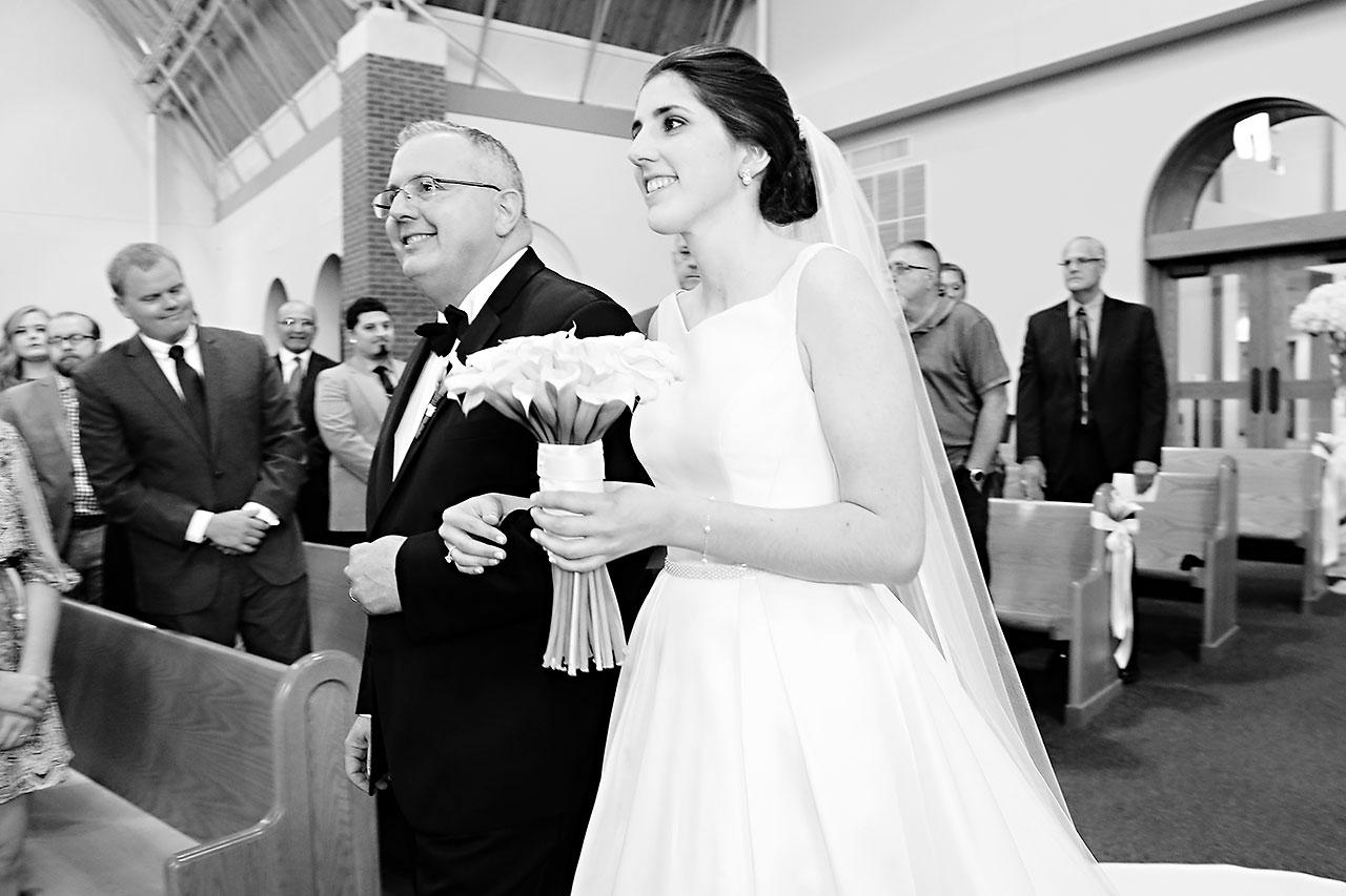 Ali Joey Conrad Indianapolis Wedding 096