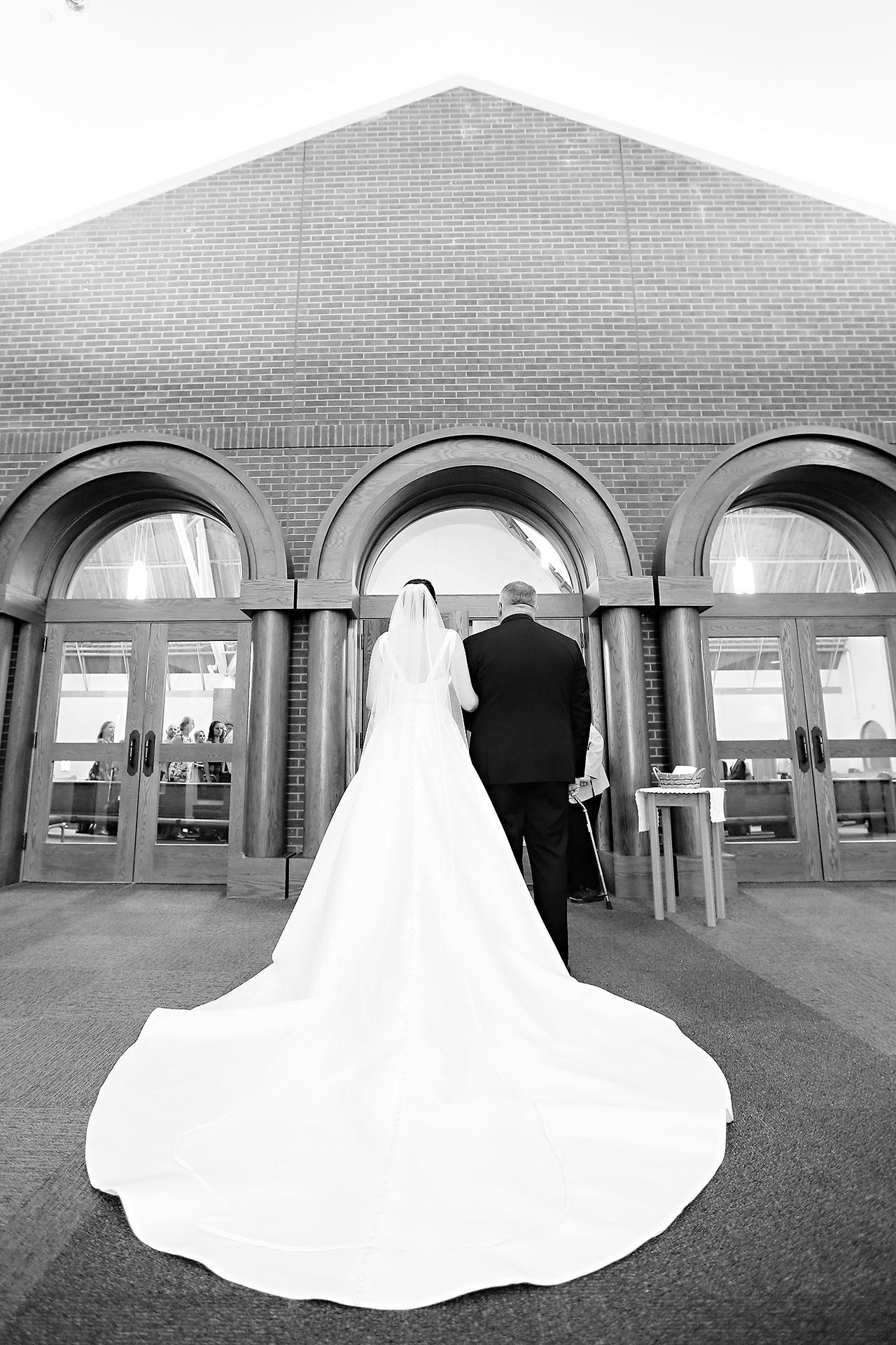 Ali Joey Conrad Indianapolis Wedding 092