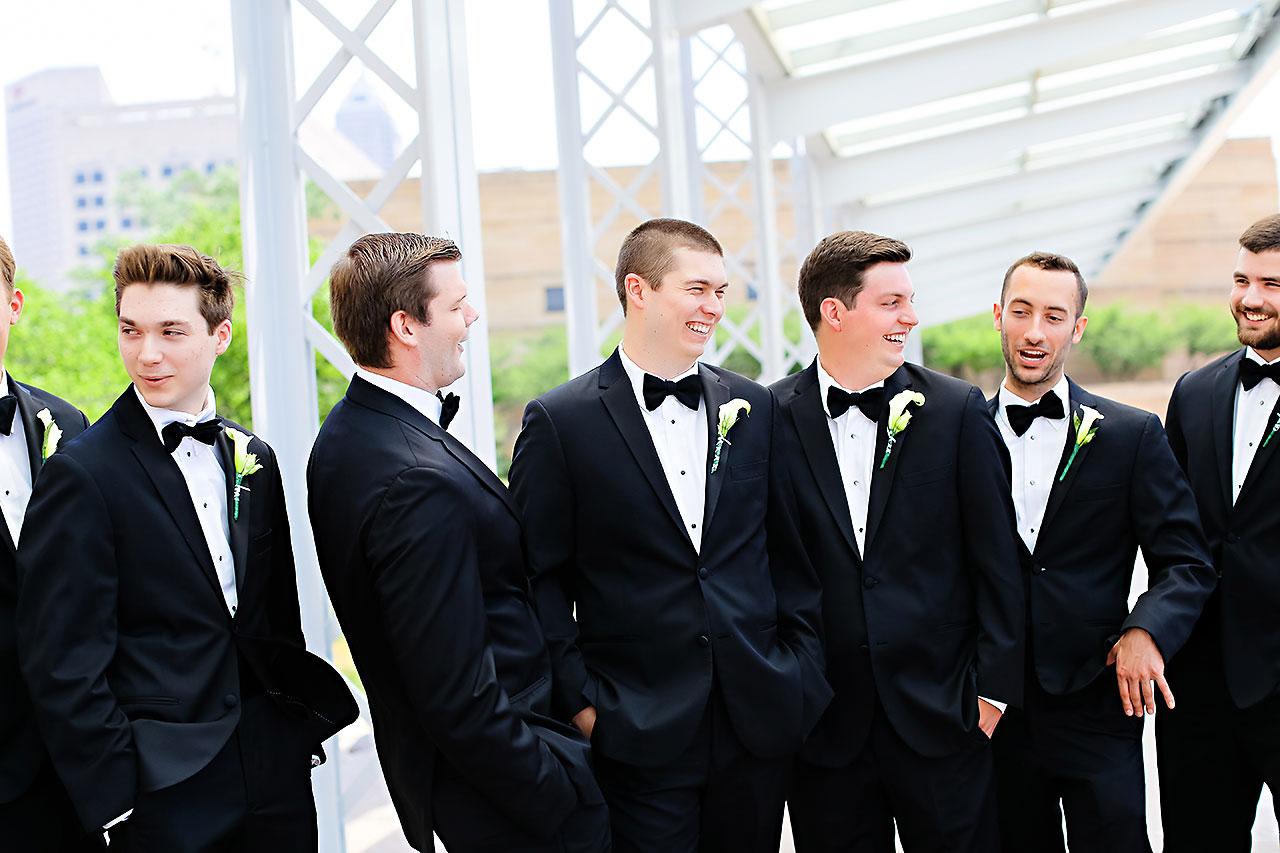 Ali Joey Conrad Indianapolis Wedding 078