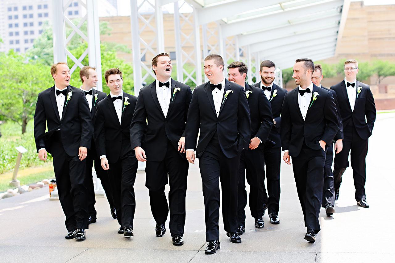 Ali Joey Conrad Indianapolis Wedding 076