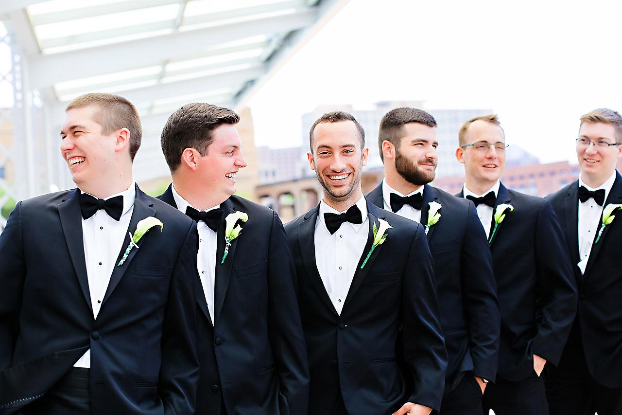 Ali Joey Conrad Indianapolis Wedding 074