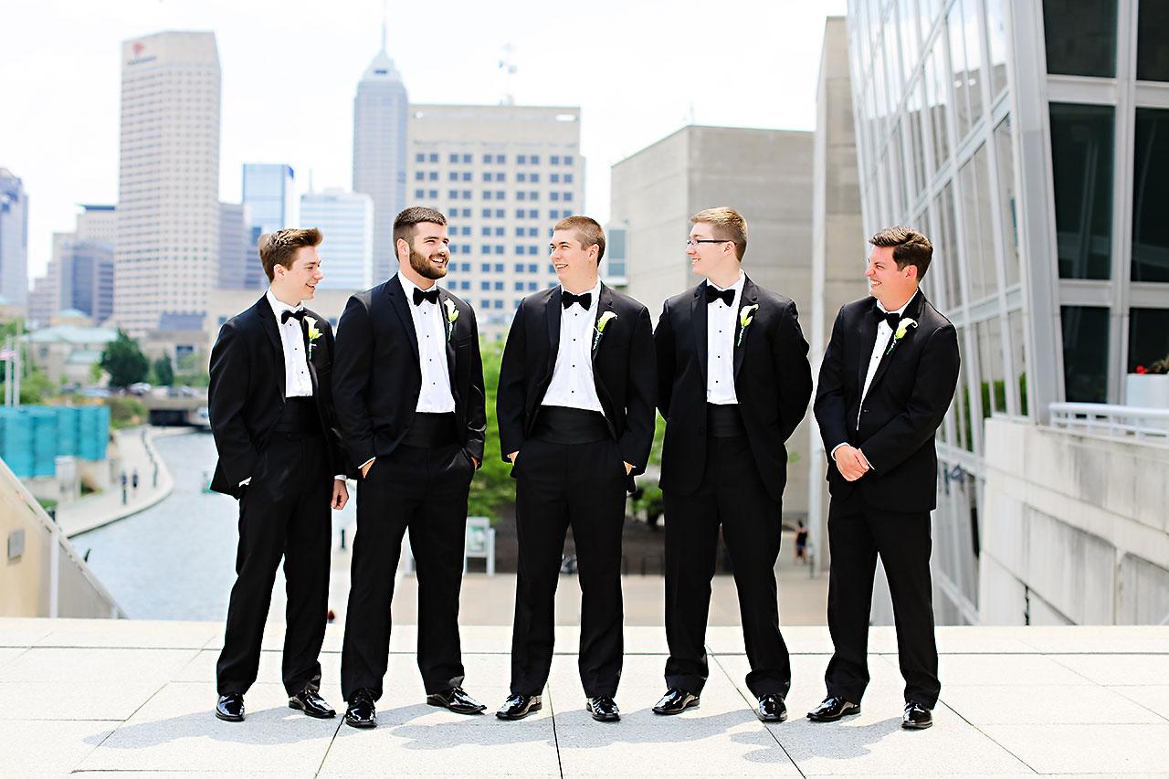 Ali Joey Conrad Indianapolis Wedding 072