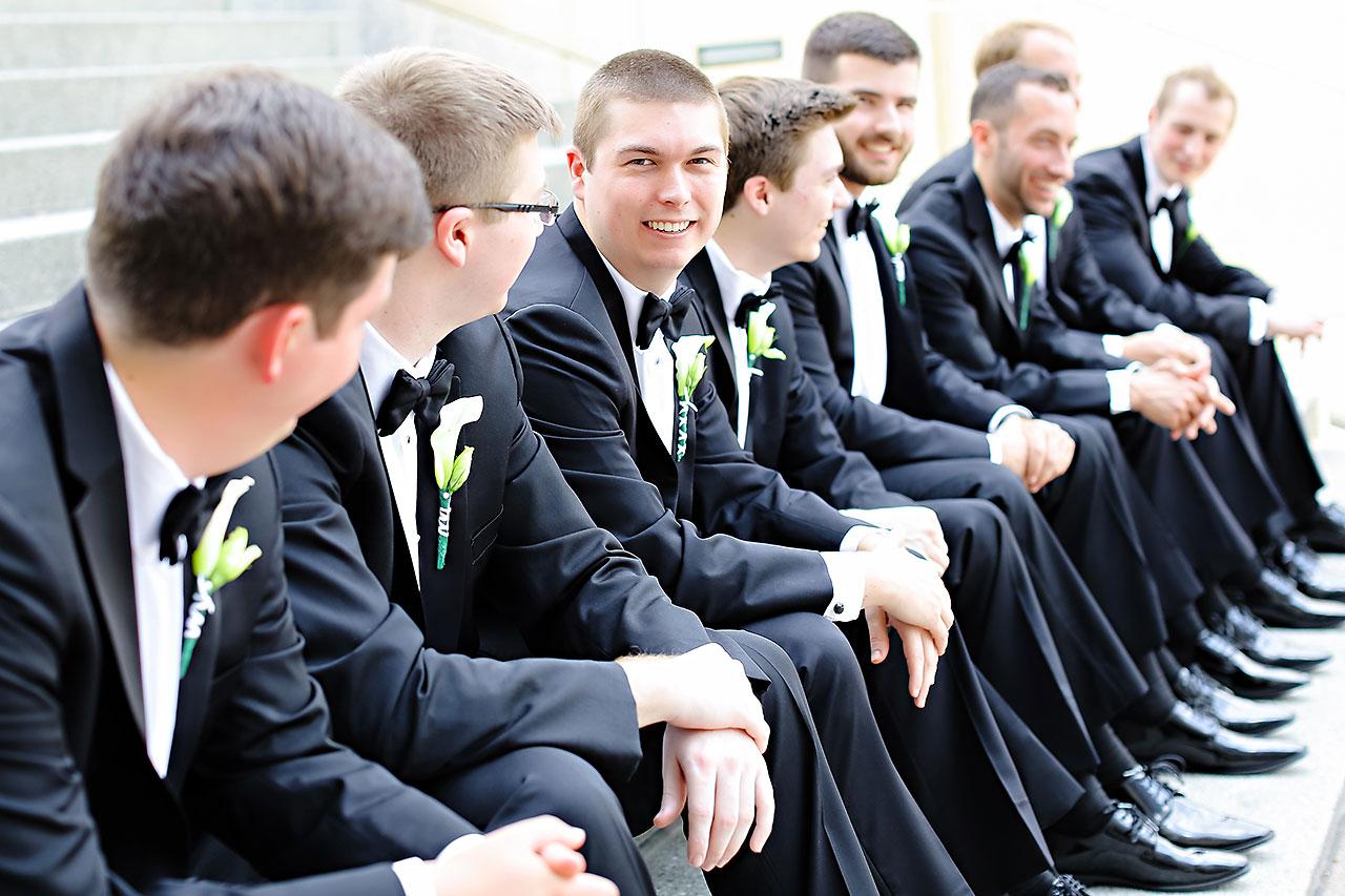 Ali Joey Conrad Indianapolis Wedding 070
