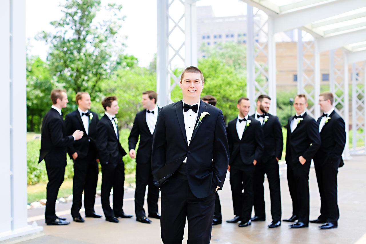 Ali Joey Conrad Indianapolis Wedding 055