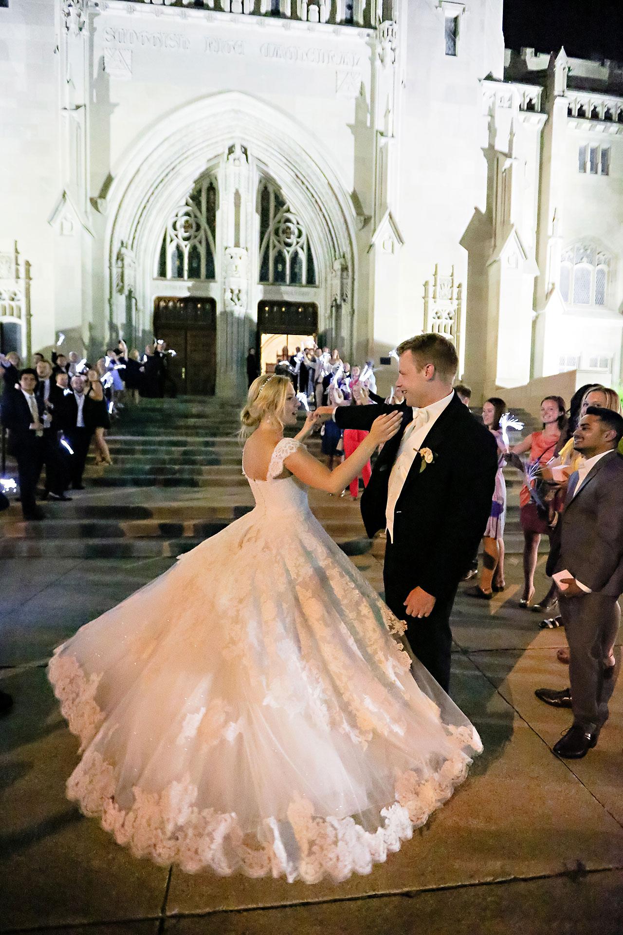 Morgan Max Scottish Rite Indianapolis Wedding 395