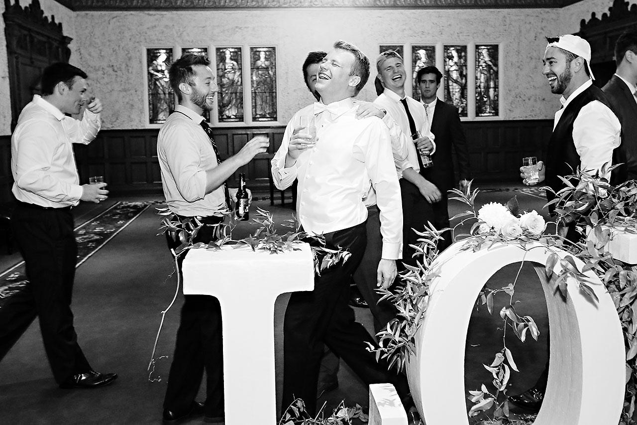 Morgan Max Scottish Rite Indianapolis Wedding 377