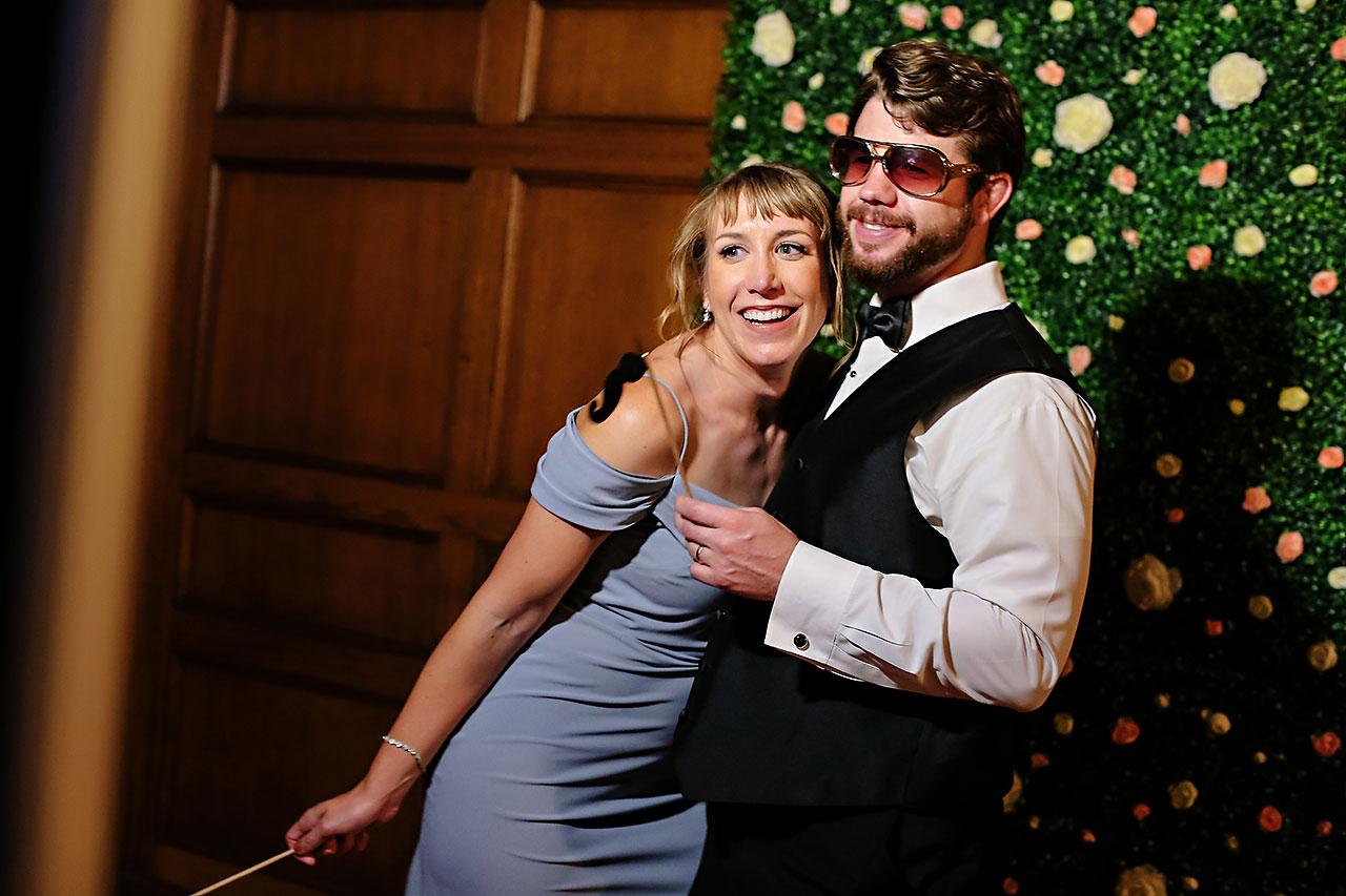 Morgan Max Scottish Rite Indianapolis Wedding 374