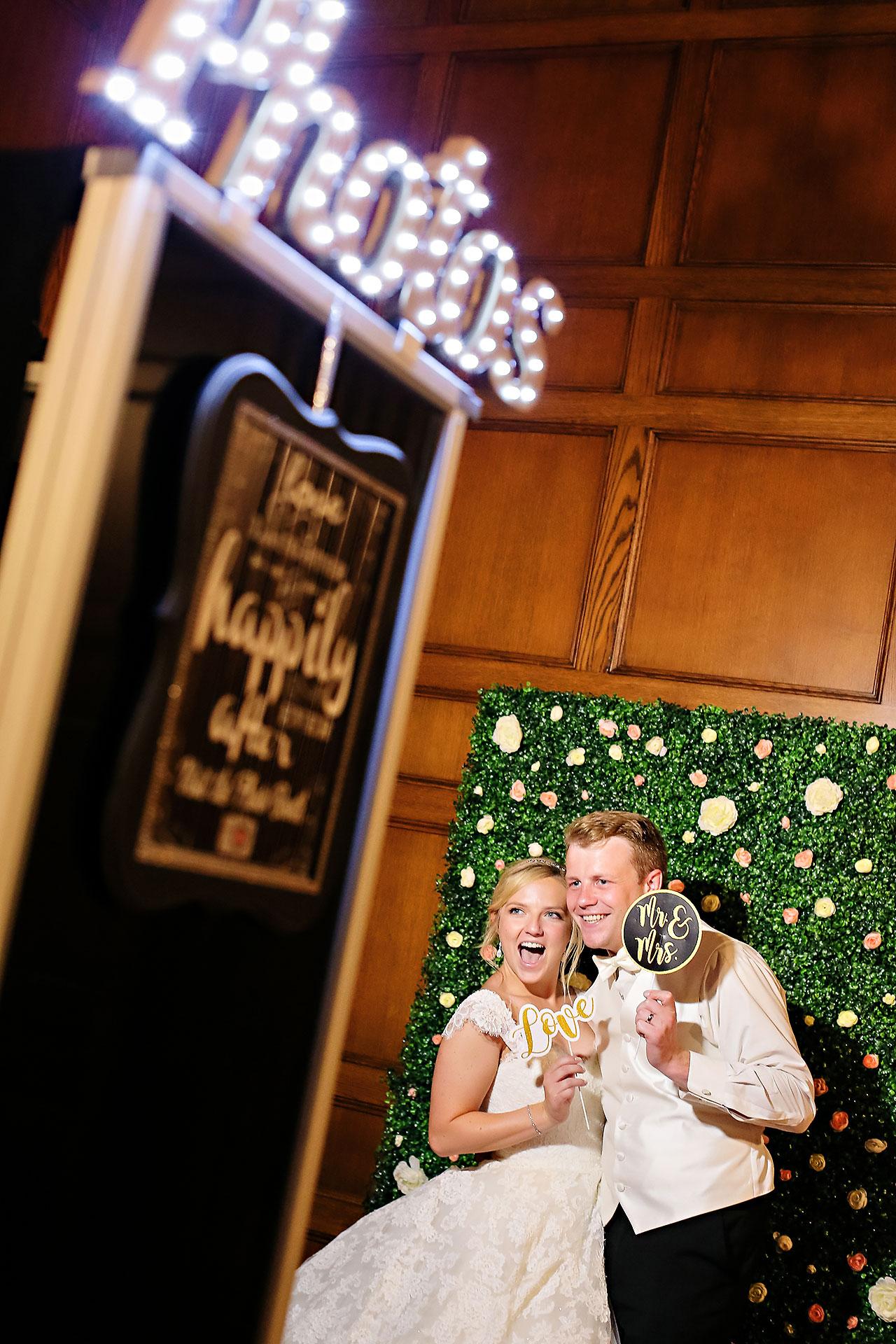 Morgan Max Scottish Rite Indianapolis Wedding 361