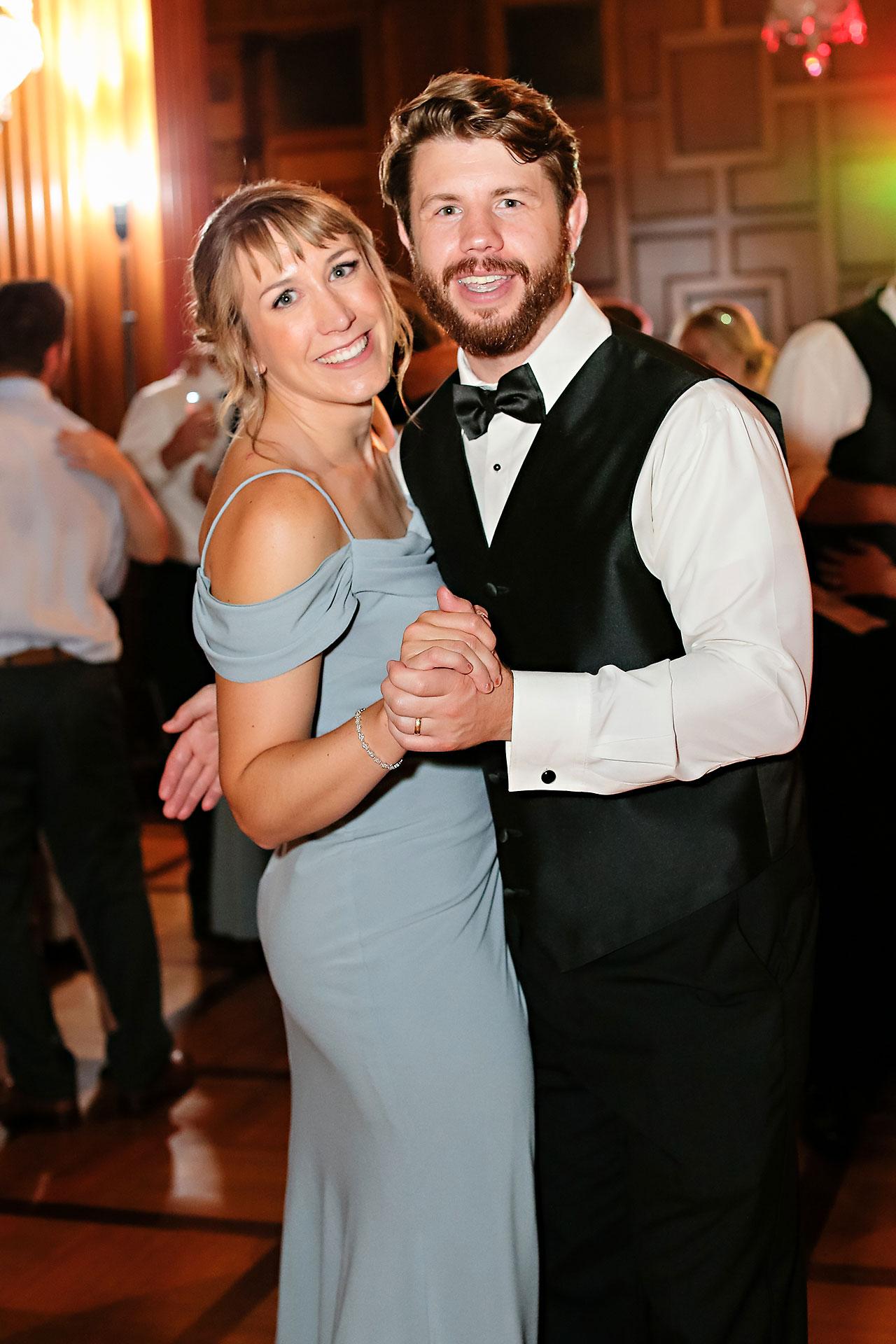 Morgan Max Scottish Rite Indianapolis Wedding 353