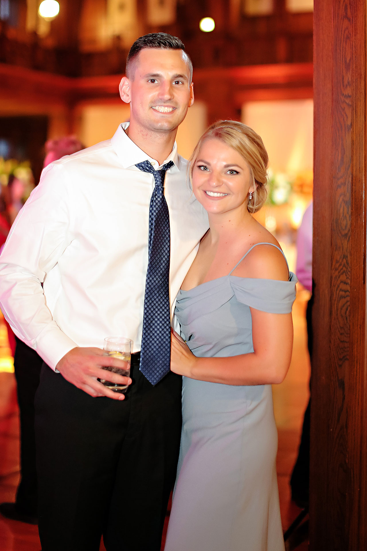 Morgan Max Scottish Rite Indianapolis Wedding 351