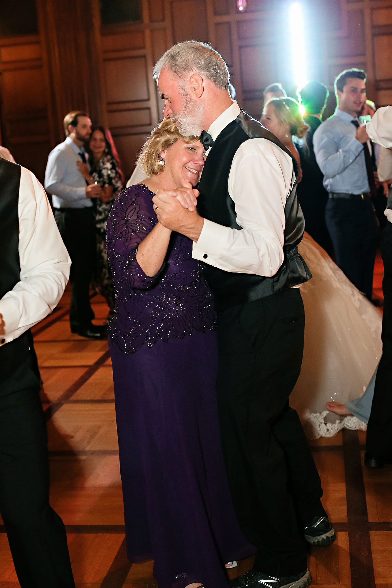 Morgan Max Scottish Rite Indianapolis Wedding 352