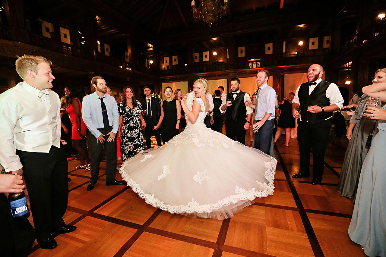 Morgan Max Scottish Rite Indianapolis Wedding 347