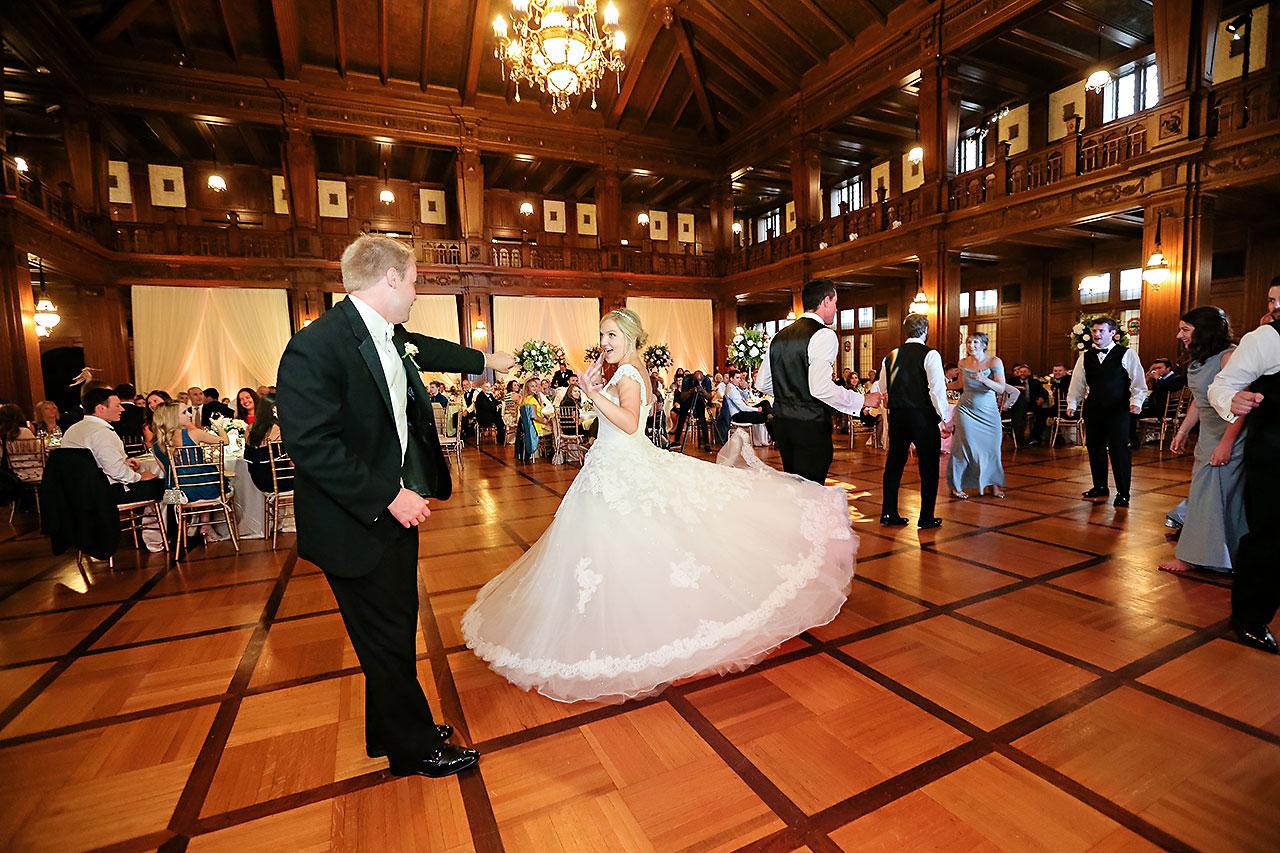 Morgan Max Scottish Rite Indianapolis Wedding 318