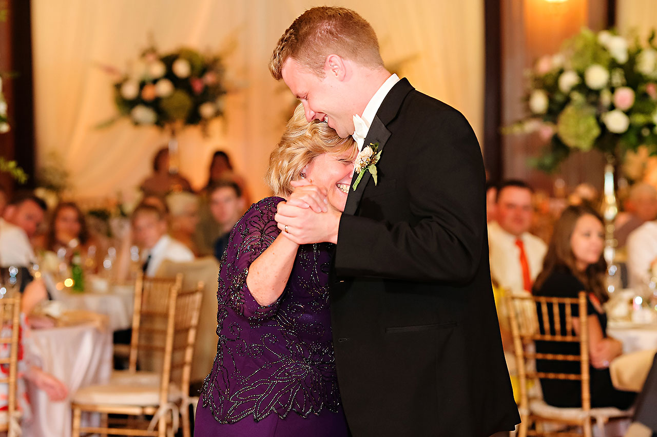 Morgan Max Scottish Rite Indianapolis Wedding 313