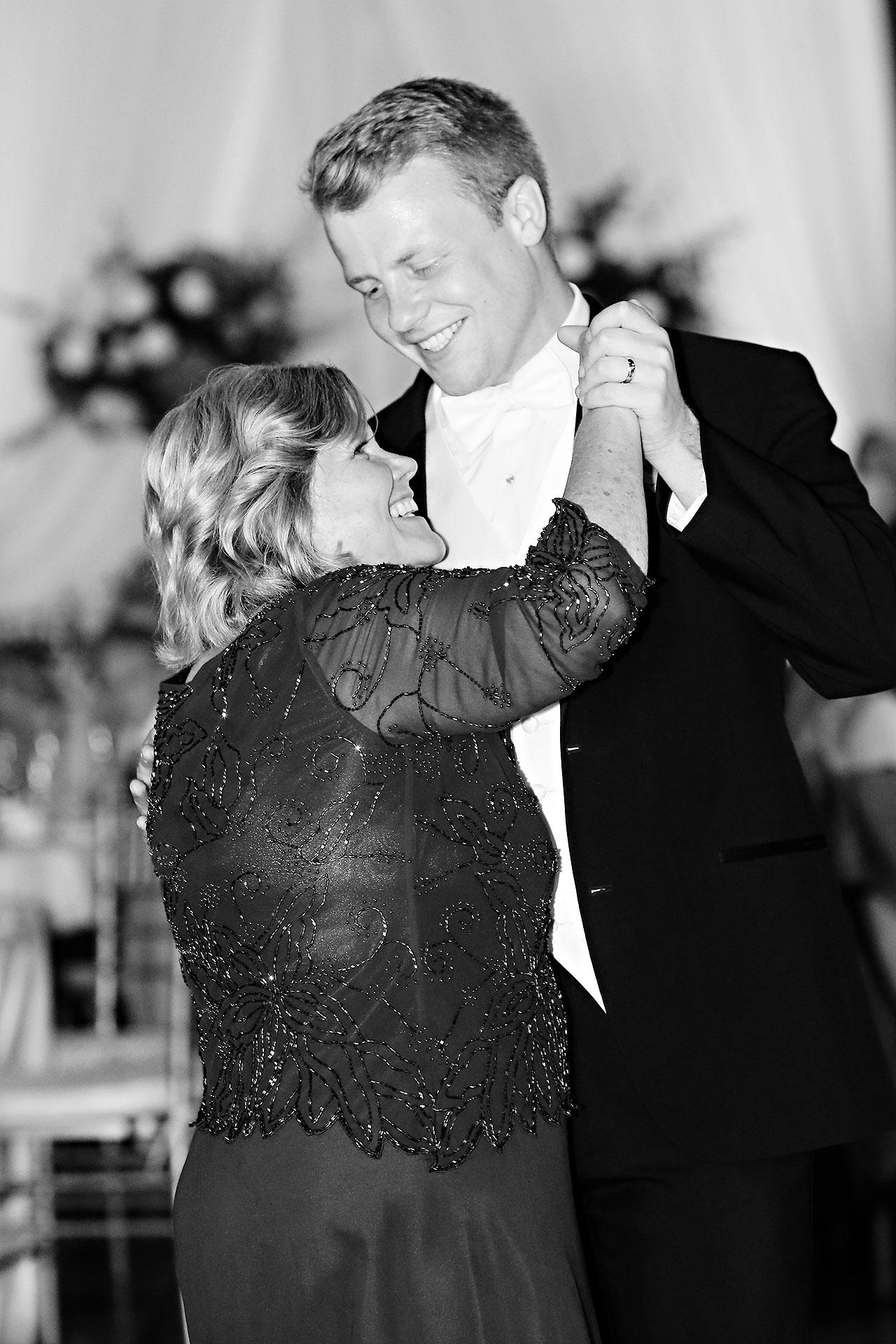 Morgan Max Scottish Rite Indianapolis Wedding 309