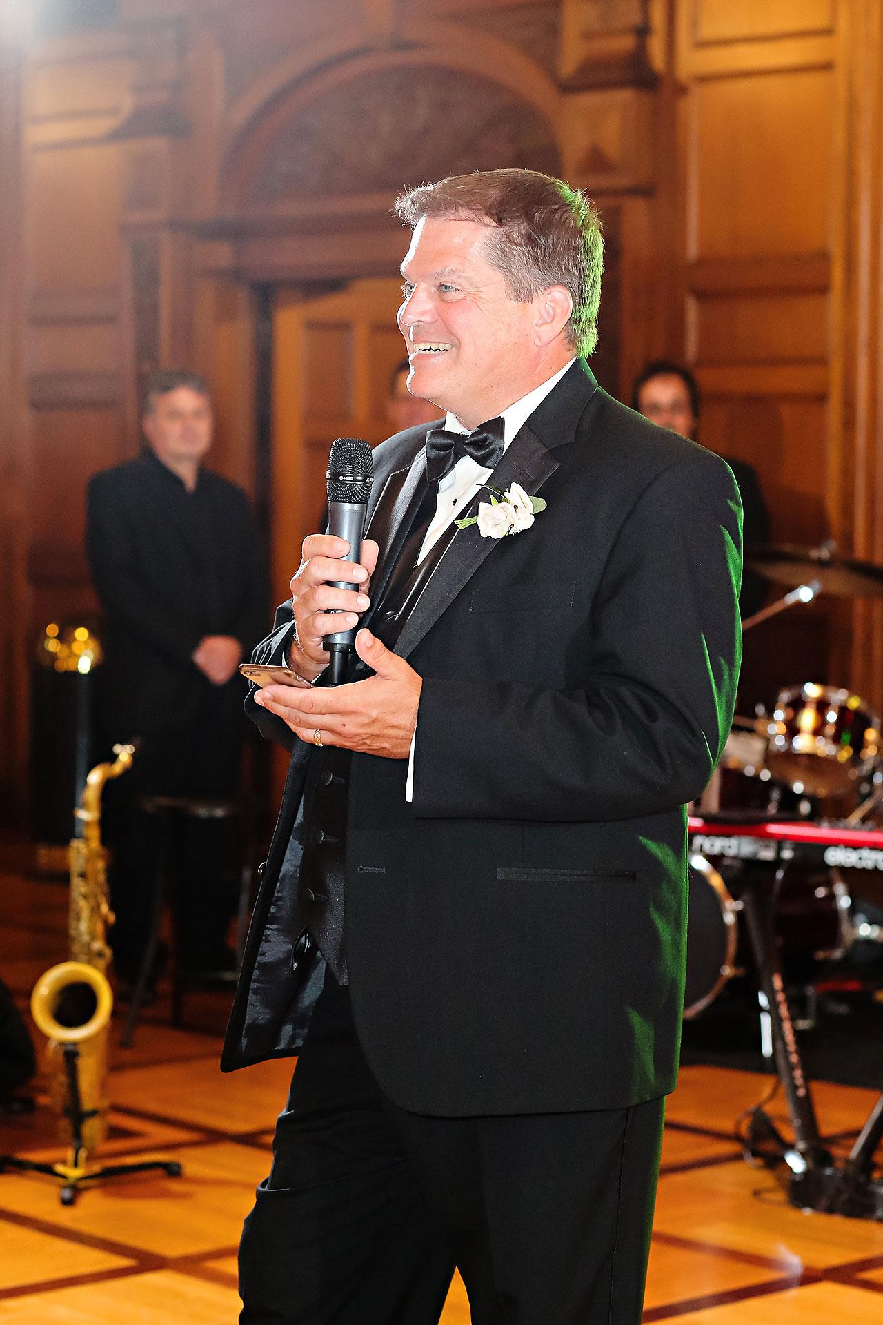 Morgan Max Scottish Rite Indianapolis Wedding 293