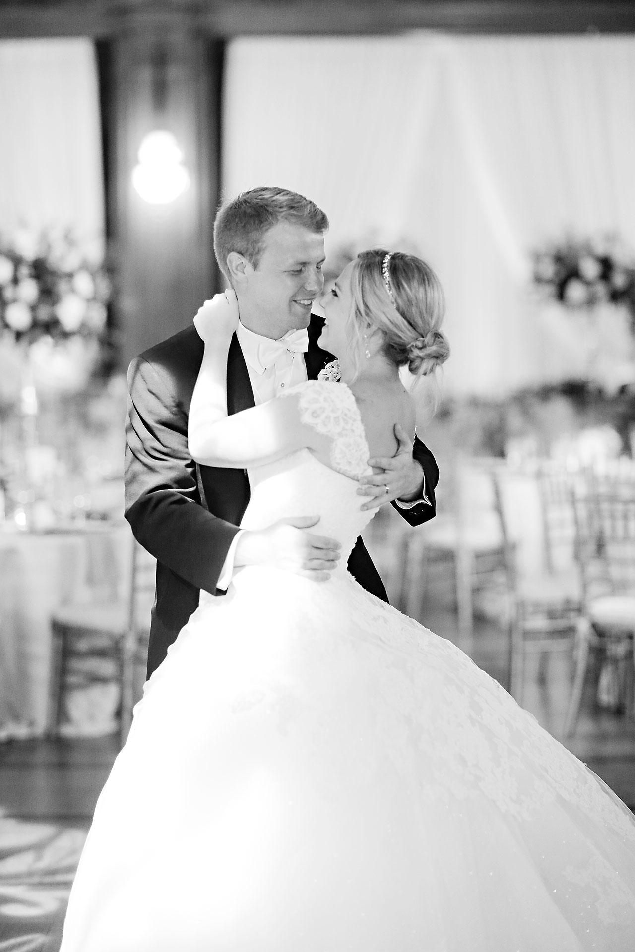 Morgan Max Scottish Rite Indianapolis Wedding 287