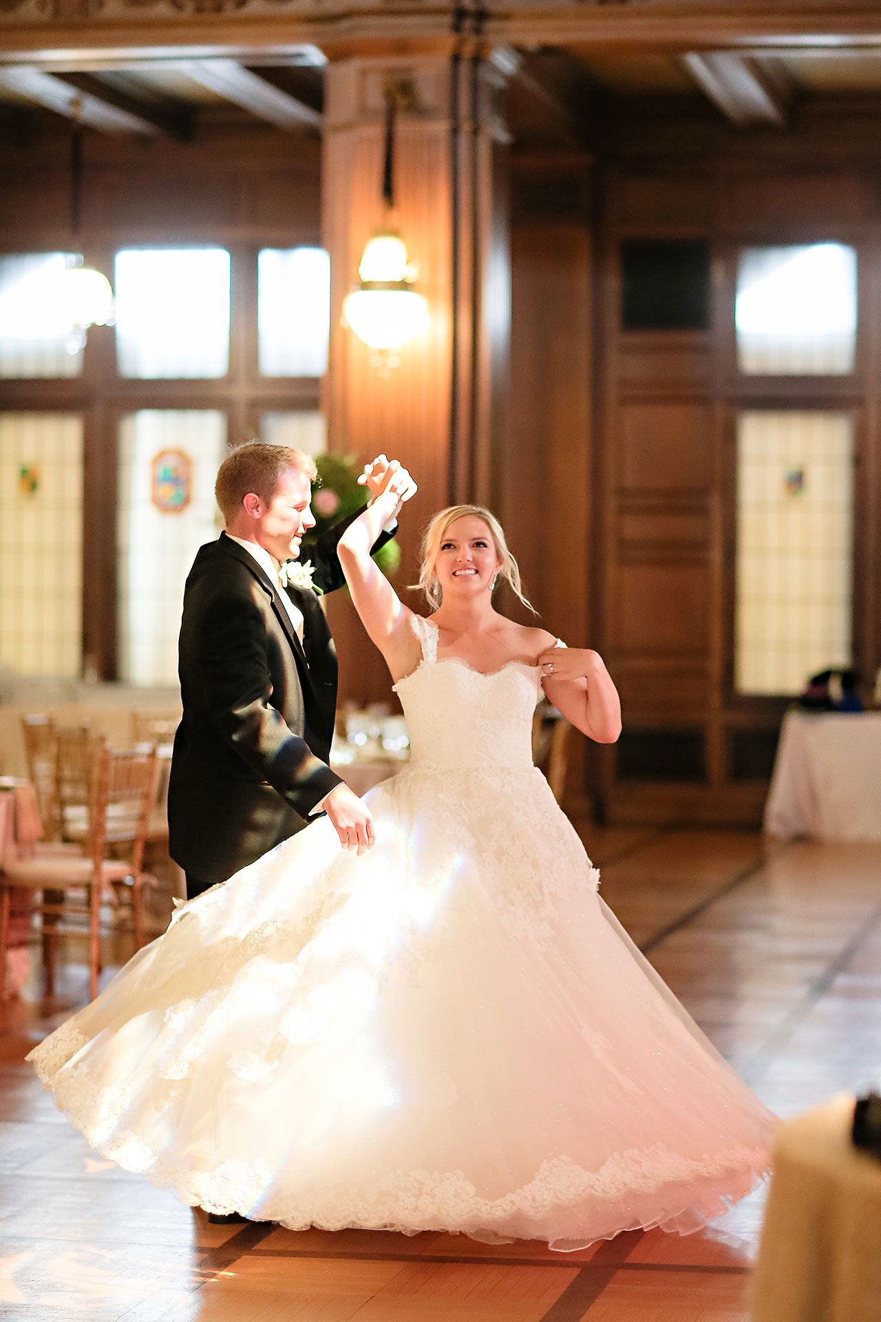 Morgan Max Scottish Rite Indianapolis Wedding 285