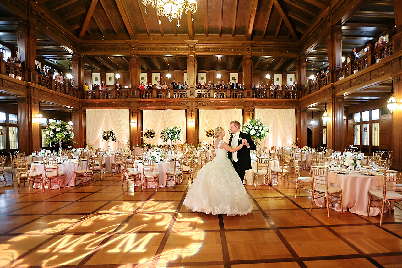 Morgan Max Scottish Rite Indianapolis Wedding 282
