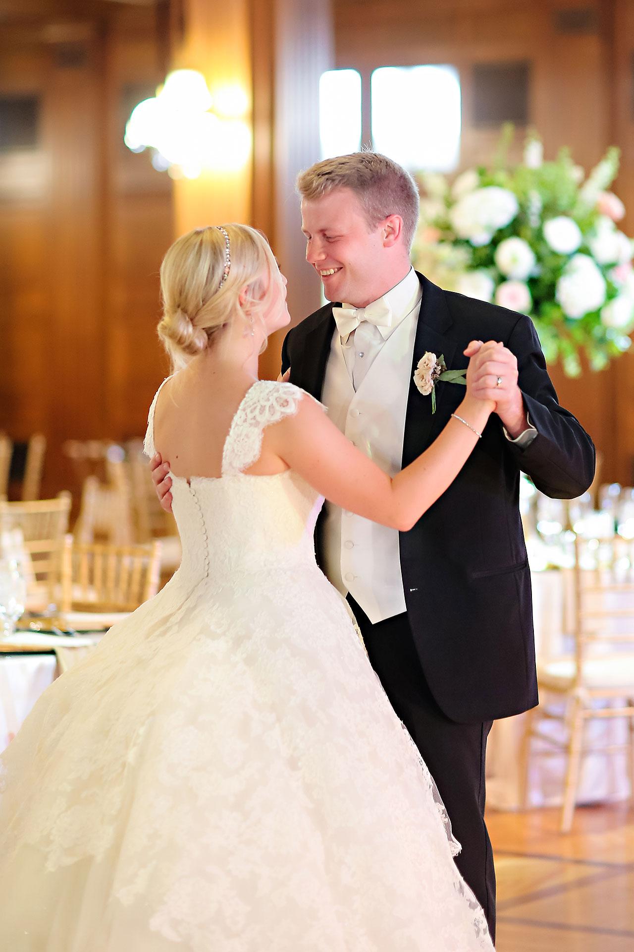 Morgan Max Scottish Rite Indianapolis Wedding 280