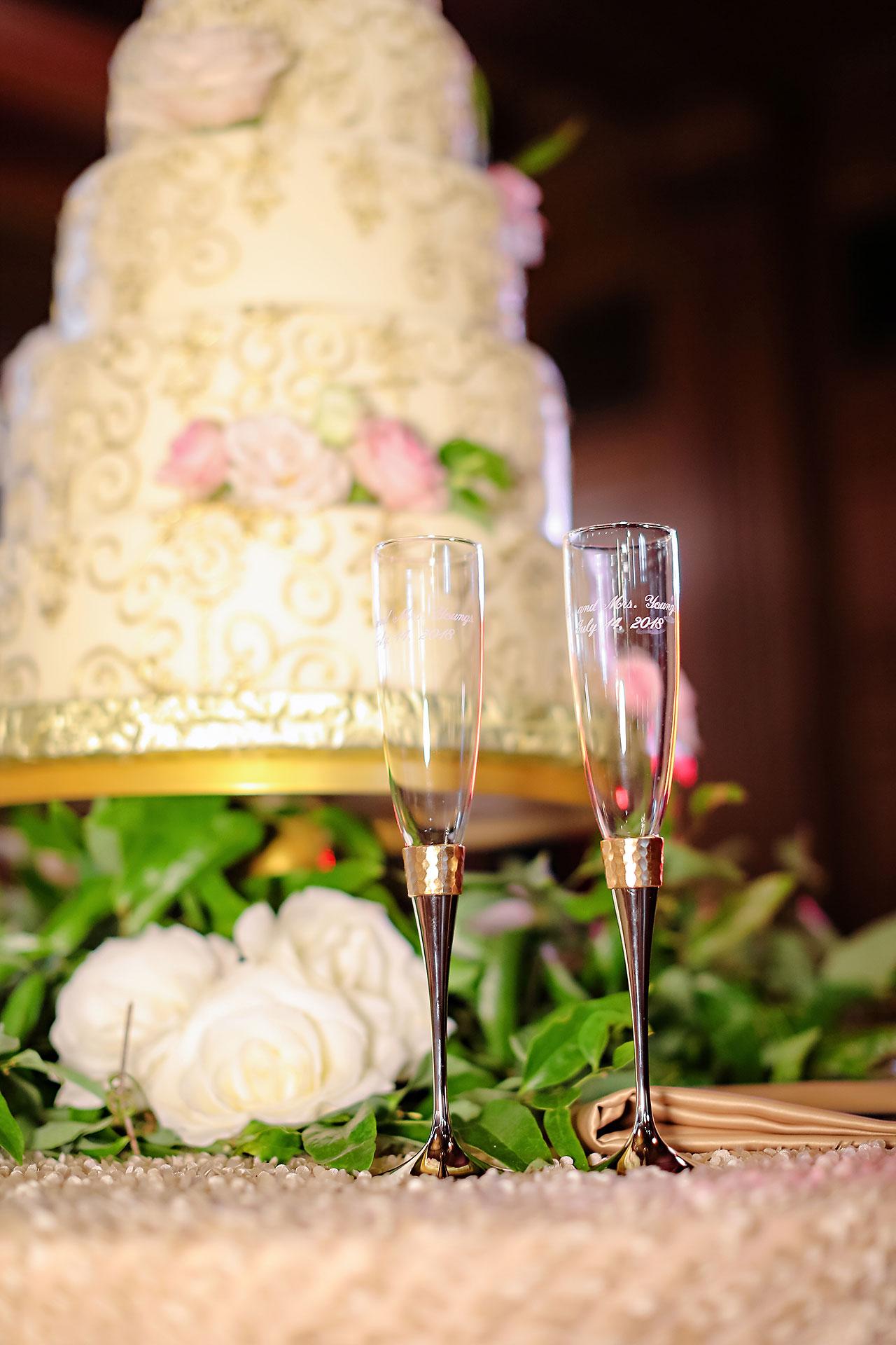 Morgan Max Scottish Rite Indianapolis Wedding 271
