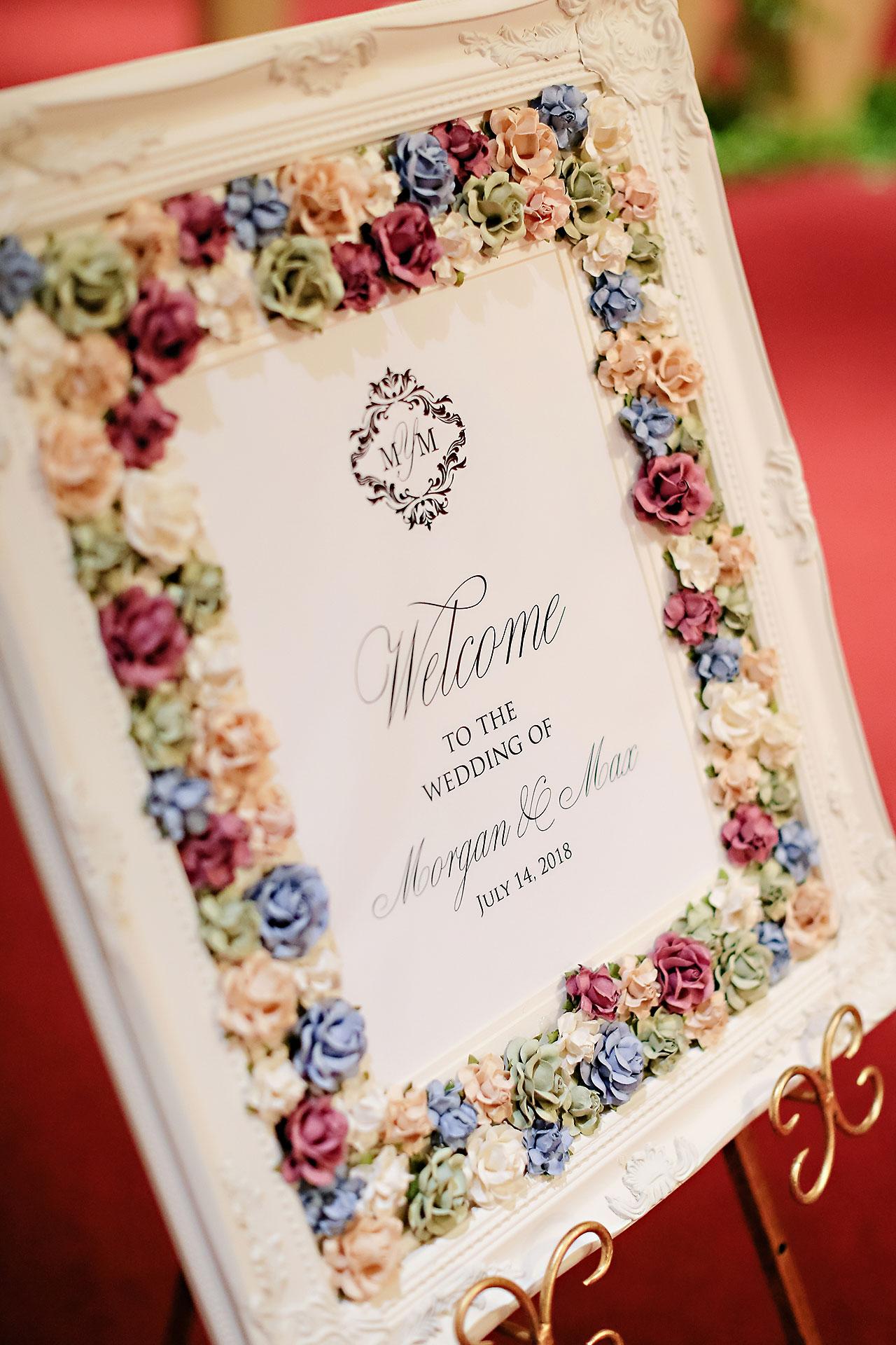 Morgan Max Scottish Rite Indianapolis Wedding 272