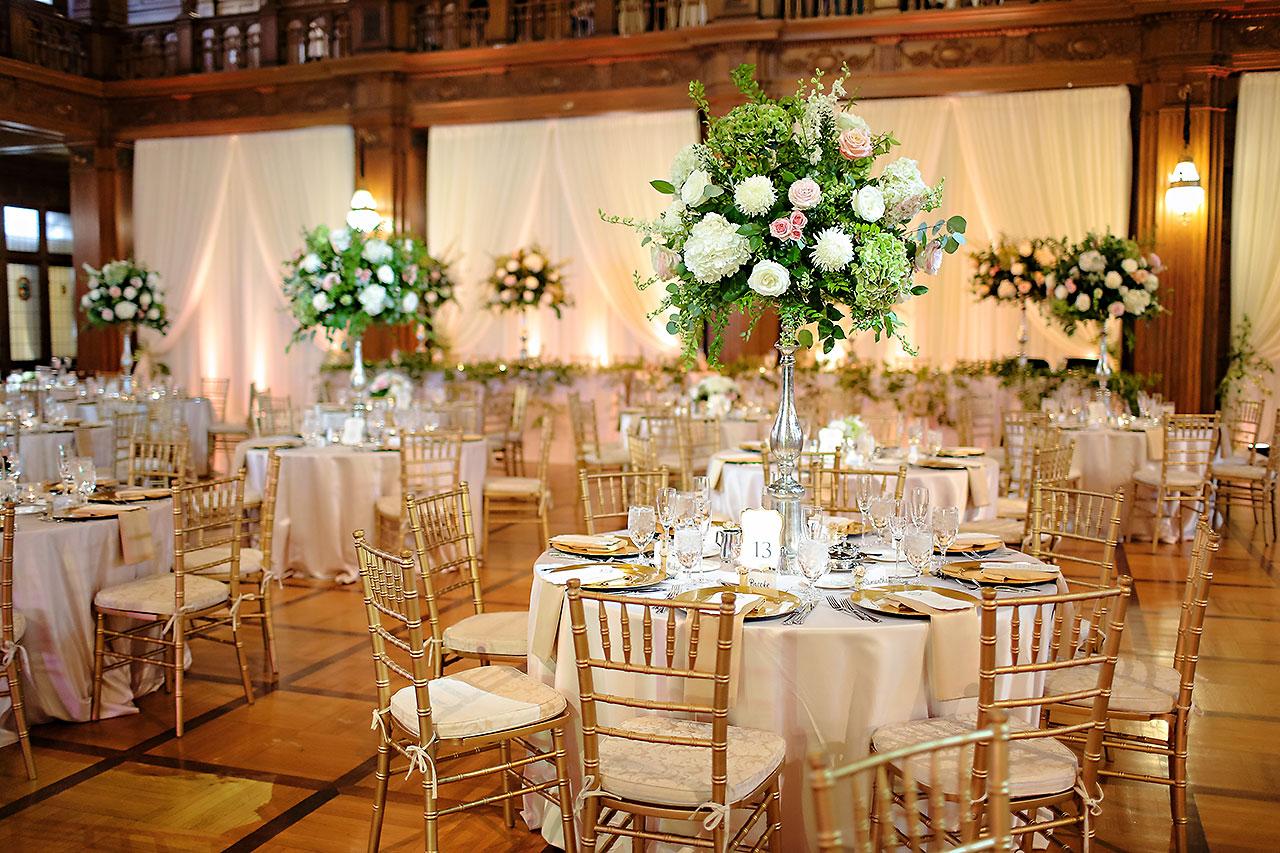 Morgan Max Scottish Rite Indianapolis Wedding 267
